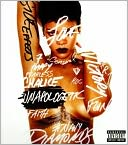 Unapologetic [Deluxe Edition] [CD/DVD] by Rihanna: CD Cover