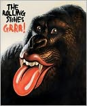 GRRR! Greatest Hits [Super Deluxe] by The Rolling Stones: CD Cover