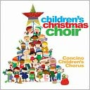 Children's Christmas Choir by Concino Children's Chorus: CD Cover