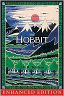 The Hobbit by J. R. R. Tolkien: NOOK Book Enhanced Cover