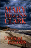 Toma mi corazon by Mary Higgins Clark: NOOK Book Cover