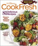 Fine Cooking Special: Cook Fresh by International Periodical Distributors: Product Image