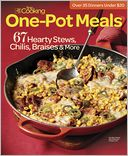 Fine Cooking Special: One Pot Meals by International Periodical Distributors: Product Image