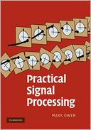 Practical Signal Processing by Mark Owen: Book Cover