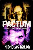 Pactum by Nicholas Taylor: Book Cover