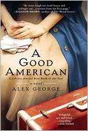 A Good American by Alex George: Book Cover