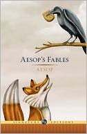 Aesop's Fables (Barnes & Noble Signature Editions) by Aesop: NOOK Book Cover