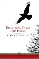 Essential Tales and Poems (Barnes & Noble Signature Editions) by Edgar Allan Poe: NOOK Book Cover