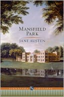 Mansfield Park (Barnes & Noble Signature Editions) by Jane Austen: NOOK Book Cover