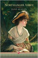 Northanger Abbey (Barnes & Noble Signature Editions) by Jane Austen: NOOK Book Cover