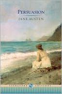 Persuasion (Barnes & Noble Signature Editions) by Jane Austen: NOOK Book Cover