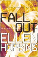 Fallout (Crank Series #3) by Ellen Hopkins: NOOK Book Cover