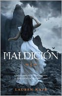Maldicion by Lauren Kate: Book Cover