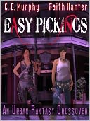 Easy Pickings by C. E. Murphy: NOOK Book Cover