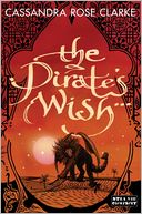 The Pirate's Wish by Cassandra R. Clarke: Book Cover