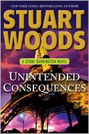 Unintended Consequences (Stone Barrington Series #25) by Stuart Woods: NOOK Book Cover