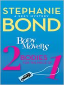 Body Movers by Stephanie Bond: NOOK Book Cover