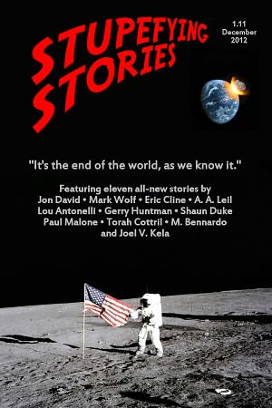 Stupefying Stories: December 2012