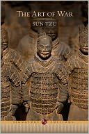 The Art of War (Barnes & Noble Signature Editions) by Sun Tzu: NOOK Book Cover