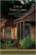 Uncle Tom's Cabin (Barnes & Noble Signature Editions) by Harriet Beecher Stowe: NOOK Book Cover