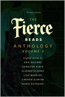 The Fierce Reads Anthology by Ann Aguirre: NOOK Book Cover