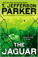 The Jaguar (Charlie Hood Series #5) by T. Jefferson Parker: Book Cover