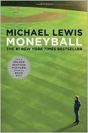 Moneyball by Michael Lewis: Book Cover