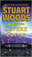 Severe Clear (Stone Barrington Series #24) by Stuart Woods: Book Cover