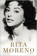 Rita Moreno by Rita Moreno: Book Cover