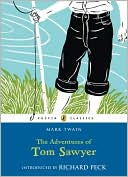 The Adventures of Tom Sawyer (Puffin Classics)