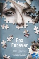 Fox Forever by Mary E. Pearson: Book Cover