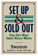 Set Up and Sold Out by Holly Swanson: Book Cover