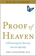 Proof of Heaven by Eben, M.D. Alexander: Book Cover