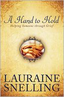 A Hand to Hold by Lauraine Snelling: Book Cover