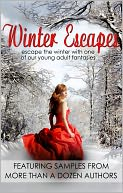 Winter Escapes by Anna Kyss: NOOK Book Cover