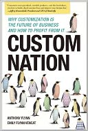 Custom Nation by Anthony Flynn: NOOK Book Cover