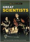 Great Scientists by John Farndon: Book Cover