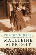 Prague Winter by Madeleine Albright: Book Cover