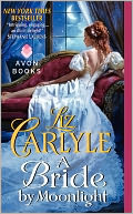 A Bride by Moonlight by Liz Carlyle: Book Cover