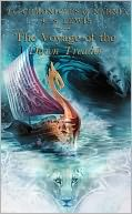 The Voyage of the Dawn Treader (Chronicles of Narnia Series #5) by C. S. Lewis: Book Cover