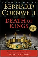Death of Kings (Saxon Tales #6) by Bernard Cornwell: NOOK Book Cover