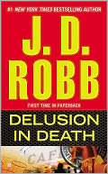 Delusion in Death (In Death Series #35) by J. D. Robb: Book Cover