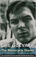 The Motorcycle Diaries by Ernesto Che Guevara: Book Cover
