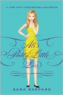 Ali's Pretty Little Lies (Pretty Little Liars Series) by Sara Shepard: NOOK Book Cover