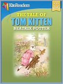The Tale of Tom Kitten by Beatrix Potter: NOOK Kids Read to Me Cover