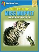 The Story of Miss Moppet by Beatrix Potter: NOOK Kids Read to Me Cover