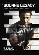 The Bourne Legacy with Jeremy Renner