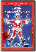 National Lampoon's Christmas Vacation with Chevy Chase