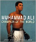 Muhammad Ali by Jonah Winter: NOOK Book Cover