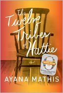 The Twelve Tribes of Hattie (Oprah's Book Club 2.0) by Ayana Mathis: CD Audiobook Cover